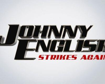 Prepare for the Johnny English Strikes Again Teaser with a Look Back