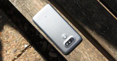 PSA: AT&T's LG G5 is now receiving Android 7.0 Nougat