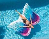 This GIANT Winged Pool Float Was Practically Made For Instagram, So Hurry Up, Summer!