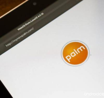 Verizon Could Launch Palm-Branded Smartphones Later This Year