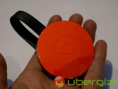 New Chromecast With Bluetooth Support Possibly Coming Soon