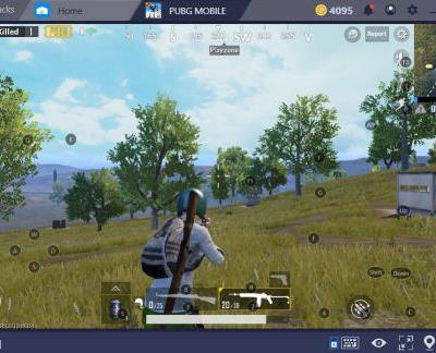 Want to play high-end mobile games on your PC? BlueStacks 4 is the answer