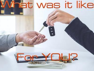 Sunday Musing: How Difficult Has It Been For You To Buy An Electric Car? Tell Us!