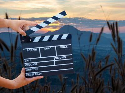 Action! 5 top tips for budding adventure film makers