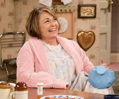 How many people watched 'The Conners' without Roseanne Barr?