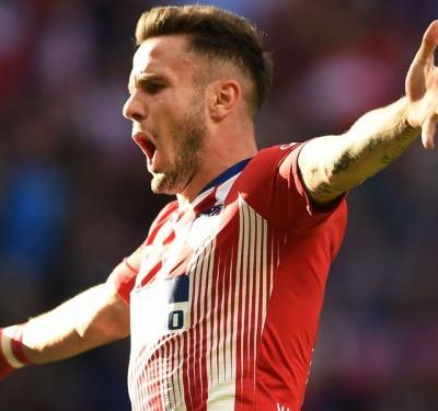 'I want to retire at Atletico Madrid' - Saul dismisses Barcelona transfer speculation
