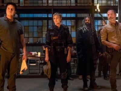 The Walking Dead Season 9 Episode 1 Recap