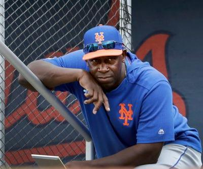 Chili Davis had 'weird feeling' before being fired by Mets