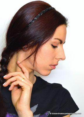 A 5-Minute Make-Up Attempt
