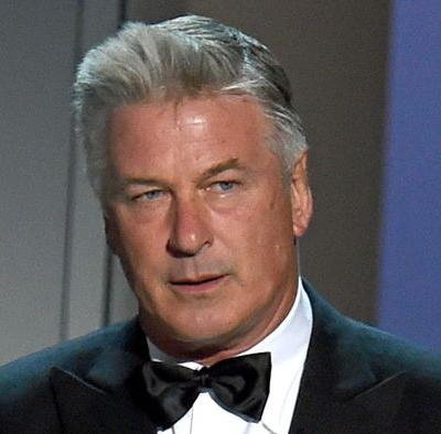 Alec Baldwin was reportedly arrested after punching someone in a parking spot dispute