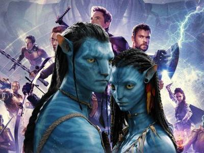 Avengers: Endgame Passes Avatar At Domestic Box Office