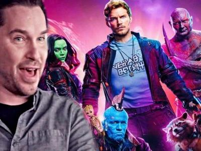 Should Bryan Singer Direct Guardians of the Galaxy 3?