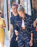 Have We Already Seen Hailey Baldwin's Engagement Ring? An Investigation