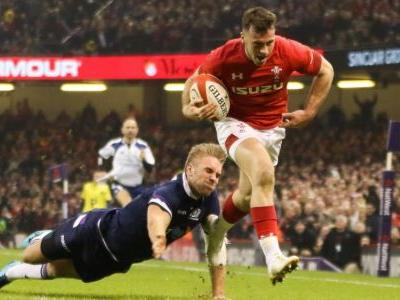 Wales vs Scotland live stream: how to watch today's rugby from anywhere for free