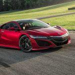 2017 Acura NSX - In-Depth Review