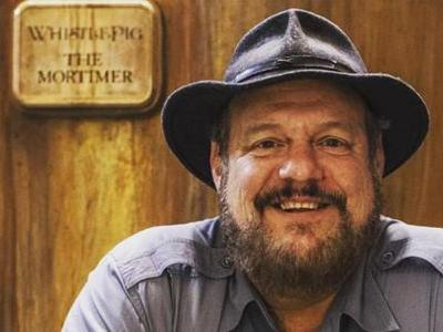 The Bar Industry Mourns Whiskey Legend Dave Pickerell