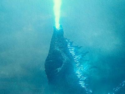 New Godzilla: King of the Monsters Trailer Arriving Next Week