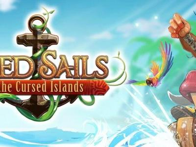 Stranded Sails Raising Anchor For October Release