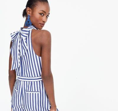 The 5 Most Wearable Summer Fashion Trends To Get In On Now
