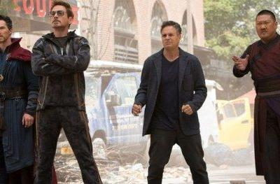 Avengers Banter in Latest Infinity War Clip Has Some Fans