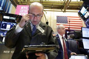 US stock indexes mostly higher in afternoon trading; oil up