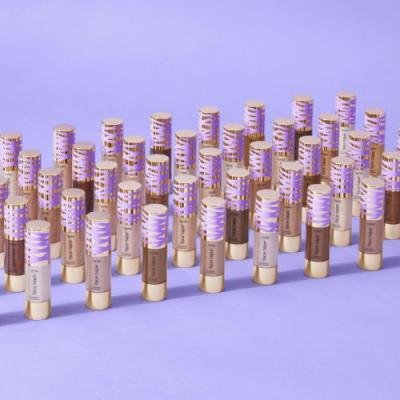 Tarte Finally Revamped This Foundation Because Fans Weren't Satisfied