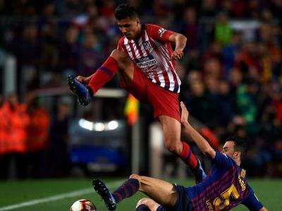 LIVE Transfer Talk: Manchester City to break club record for Atletico's Rodri