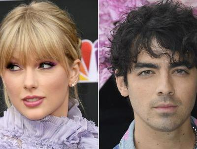 Taylor Swift's Comments About Joe Jonas Dumping Her In 2008 Are Actually Really Mature