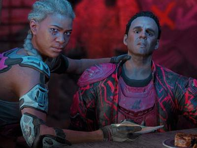 Scriptwriter Olivia Alexander Interview - Far Cry: New Dawn