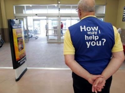 Walmart's Shiny New $11 Minimum Wage Isn't Really A Result Of The Tax Law