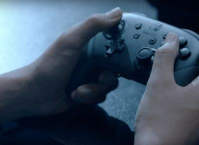 Walmart drops a rare deal on the Nintendo Switch Pro Controller