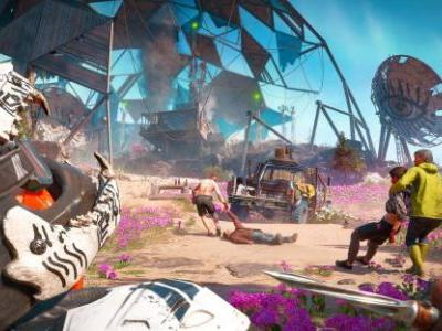 Hands-on With Far Cry New Dawn's Expedition Mode