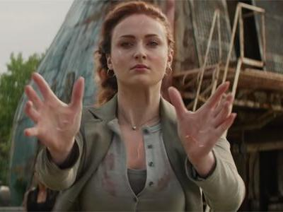 Why The Final Trailer Finally Got Me Excited For Dark Phoenix