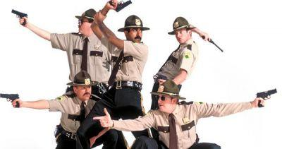 Super Troopers 2 Release Date Confirmed, Synopsis Revealed