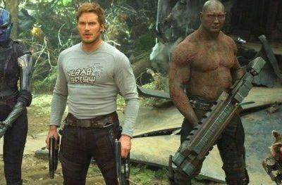 How Avengers: Endgame Sets Guardians of the Galaxy Vol. 3 in