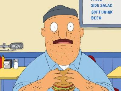 Bob's Burgers: The 10 Best Burger Puns On The Show, Ranked