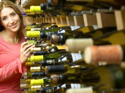 Packaging and storage found to effect the quality and shelf life of red wine