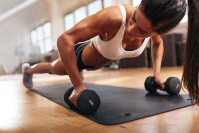Why You Shouldn't Depend on Exercise, Alone, to Lose or Maintain Your Body Weight