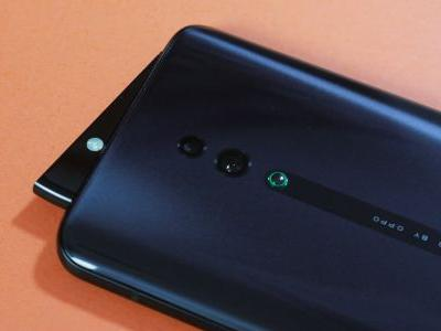 Oppo Reno 10x Zoom with shark-fin camera launched in India starting at Rs 39,990