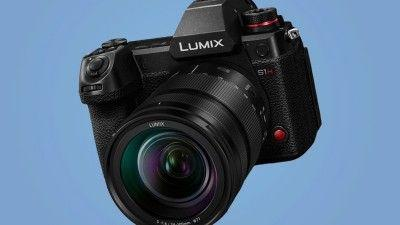 Panasonic Makes Its Massive S-Series Firmware Updates Available