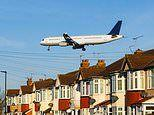 Living near a noisy road or airport increases risk of heart attack and stroke more than THREE TIMES