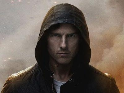 How Mission: Impossible Ghost Protocol Was Originally Supposed To End For Ethan Hunt