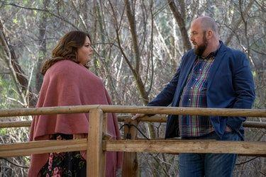 'This Is Us' Season 3 Kate & Toby Spoilers Are Here & They're Making Fans Worried