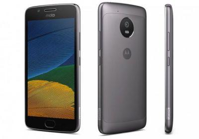 Moto G5 and G5 Plus Press Renders Leaked