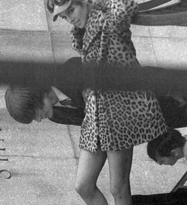 The Most Iconic Leopard Print Outfits Of All Time