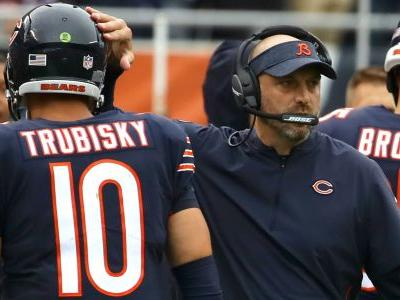 Bears schedule 2019: Chicago lucky to get toughest tests at home