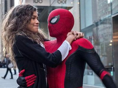 Spider-Man: Far From Home Is Getting Re-Released With New Footage