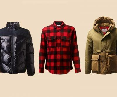 Woolrich Redefines Iconic Cold Weather Staples With Technical Styles for FW19