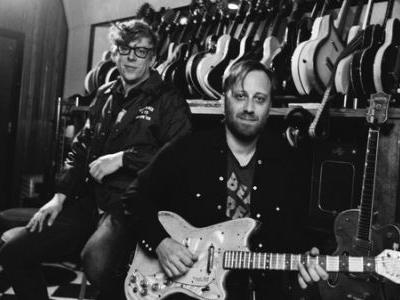 The Black Keys Announce New Album 'Let's Rock', Share New Song 'Eagle Birds'