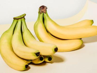 This Is How Climate Change Is Affecting Bananas
